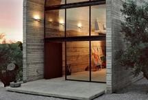ARCHITECTURE / by SKEPP design+build