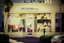Coral Gables / Cake Designs by Edda / Visit our Coral Gables location. You can find us at 246 Giralda Ave. Coral Gables, FL. 33134. Call us at 305-445-4600 if you have any questions about our next creation for you.
