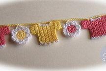 Crochet & Knitting / by Marlies Sanders