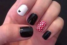 Nail Heaven / DIY nail art, nail fashion to do yourself!