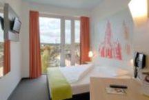 Hotels Ulm/Neu-Ulm