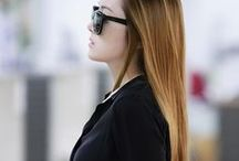 Airport Fashion SNSD