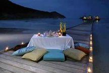 honeymoon destinations!!