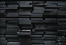 Black / by Daniela LaSignoraMarinelli