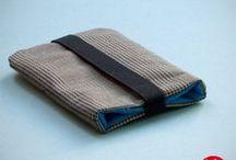 Schicke Klamotten für Smartphone & Co.