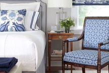 Master Bedroom / Master Bedroom Decor