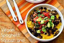 Vegan Foods / For my Vegan friends!