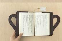 Manualidades para lectores