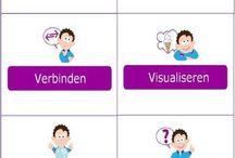 Klassenmanagement / School
