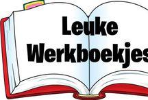 Werkboekjes / School