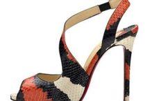 Mode - Shoes - Louboutin