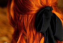 Redheads / Stunning red heads