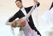Oh ballroom dance...