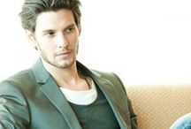 The beautiful Ben Barnes / He's just simply beautiful....and a really talented actor as well ^_^