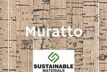 Muratto / Muratto wall products are a culmination of over 25 years of product development and innovation with cork.