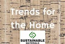 Trends For The Home / Fabulous home trends