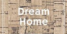 Dream Home Design ideas / A collection of the the most amazing homes we've ever seen.