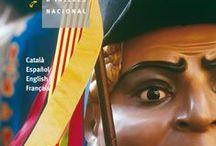 Publicacions. Col·lecció Festes a Catalunya / Aquest col·lecció és una eina de divulgació en format audiovisual de les diferents representacions festives que se celebren a Catalunya. Els documentals compten amb els testimonis de les persones vinculades a la festa, donant així, una àmplia visió dels aspectes que les composen.