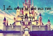 A Disney board is needed