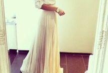 Fashion: Wedding Guest / Ideas for dressing for a wedding