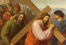Jézus Krisztus - Jesus Christ