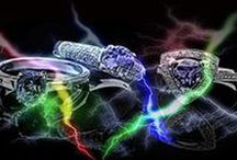 Storm Gems / Imported Gemstone 925 Sterling Silver Jewelry. Rings; Earrings; Ear Cuffs; Pendants; Chains & Fashion Jewelry