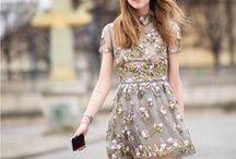 Fashion: Embellishment