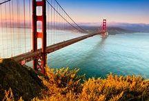 Travel: North America