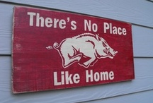 No Place Like Home / by Christy Scroggins Parente
