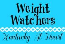 Weight Watchers - Kentucky at Heart / Weight Watchers tips and recipes on Two Chics and a Blog