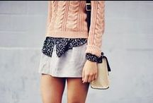 Fashionista. / Style < infinite outfit inspiration.