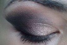 Mis looks de maquillaje / loveyourselfandmakeup.blogspot.com.es