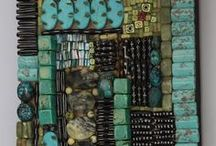 Shades of Turquoise  / by gail gilliam
