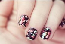Fancy Nails. / Nails < designs + tips