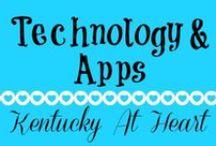 Technology - Kentucky at Heart / Technology, tips, tricks, and gadgets.