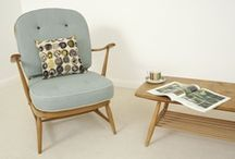 HOME: Furniture / Furnish it with love... / by Kath Mitchell