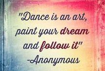 DaNcE!! / LOVE YOU DANCE<3