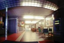 Interiors / www.bakelitstudio.hu https://www.facebook.com/bakelitmac?fref=ts