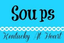 Soups Recipes -- Kentucky at Heart / Soups, Stews, & Chilies - Kentucky at Heart