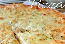 Recipes Pizza / Try it!