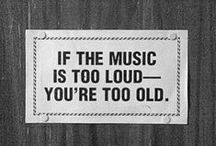 YOU ARE WHAT YOU LISTEN TO!