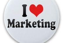 I love MARKETING !!  / anuncios, publicidad, marketing, redes sociales, plan estrategico comercial, conceptos empresariales, etc / by JuanRa García González