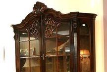 Витрины, буфеты, шкафы / витрины, буфеты, шкафы, горки, посудные шкафы, книжные шкафы, стенки http://bufettaburet.ru/17-shkafy-i-vitriny