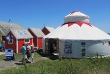 Peggy's Cove Area Festival of the Arts - Events / We have four key events from which to share pictures -