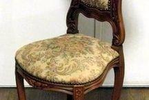 Стулья и скамейки / Стулья на любой вкус и цвет. Для тех, кто всегда хотел создать стильный интерьер и заполучить экслюзивную мебель  http://bufettaburet.ru/16-stulya-i-skamejki