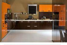 Cucine / Kitchens / Cucine di tutti i generi su misura Custom made kitchens