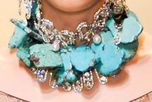 Statement Jewelry / Adornment that makes a definite statement / by Mary Walker Eanes