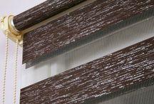Bambu Zebra Perde / Bambu Zebra Perde, perden daha doğal olsun diyenlere özel bir üründür.