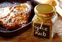 Recipes Robertson's Spices