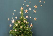 Starlight,  Starbright....... / by Mary Walker Eanes